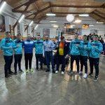 Doi rovinăreni, la Campionatul Mondial de Box pentru Tineret din Polonia