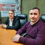 Interviurile Infinit FM din data de 2 aprilie 2021. Invitați: Liviu Cotojman(PNL) și Eduard Lădaru(PSD)
