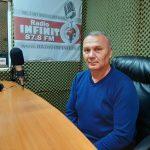 Interviurile Infinit FM din data de 6 aprilie 2021. Invitat: Gabriel Căldărușe, președinte Sindicatul Mine Energie Oltenia