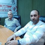 Interviurile Infinit FM din data de 5 aprilie 2021. Invitați: Gheorghe Grivei(PNL) și jurnalistul Claudiu Matei