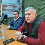 Interviurile Infinit FM din data de 20 aprilie 2021. Invitați: Eduard Lădaru(PSD) și Nicolae Davițoiu(PMP)