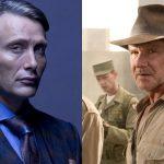 """Mads Mikkelsen va juca alături de Harrison Ford în """"Indiana Jones 5"""""""