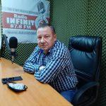 Interviurile Infinit FM din data de 12 aprilie 2021. Invitat: Mihai Prunariu, președinte Pro România Gorj