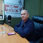 Interviurile Infinit FM din data de 16 aprilie 2021. Invitat: Dumitru Pârvulescu, președinte Federația Națională Mine Energie