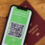 17:41 Pașaportul de vaccinare ar putea funcționa în UE de la sfârşitul lunii iunie