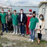 09:20 Rovinari: Campanie GRATUITĂ de sterilizare a câinilor și pisicilor