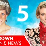 """Filmările pentru al cincilea sezon din """"The Crown"""" vor începe în luna iulie"""