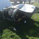 10:59 Grav accident la Plopșoru