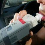 10:37 INCONȘTIENȚĂ! Opt șoferi prinși băuți la volan, în weekend
