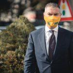 11:03 Tensiuni în coaliţie. Un lider PNL cere DEMITEREA de urgenţă a ministrului Sănătăţii, Vlad Voiculescu