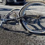 10:01 Biciclist accidentat la Rovinari