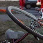10:16 A ajuns la spital după ce a căzut de pe bicicletă de beat ce era