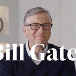 08:02 Bill Gates știe când se va termina pandemia