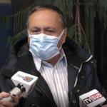 Bobaru: Am vaccinat sute de persoane cu AstraZeneca, dar nici 50 nu sunt din Bumbești-Jiu
