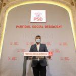 18:37 PSD anunţă moţiune de cenzură