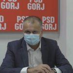 Popescu: Cîțu n-a prins în PNRR niciun proiect major pentru Gorj
