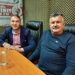 Interviurile Infinit FM din data de 26 aprilie 2021. Invitați: Primarul Liviu Cotojman(PNL) și Ion Ișfan(Pro România)