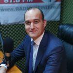 Interviurile Infinit FM din data de 9 aprilie 2021. Invitat: Deputatul Dan Vîlceanu, președintele PNL Gorj