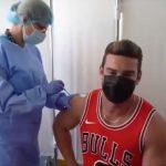 Dorian Popa s-a vaccinat anti-COVID. Momentul, postat pe RO Vaccinare