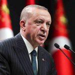 08:27 CORONAVIRUS Turcia: Preşedintele Erdogan a anunţat un lockdown de 17 zile