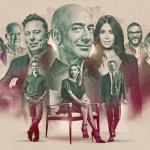 Jeff Bezos rămâne pe primul loc în clasamentul Forbes al miliardarilor