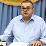 08:12 Mădălin Giurcău, promovat vicepreședinte al ANSVSA