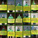 08:13 Greenpeace: Ministerul Energiei se joacă cu focul