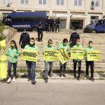 15:34 Greenpeace: Sunt șanse foarte mari ca planul de restructurare să fie respins de Comisarul European pentru Concurență