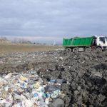 16:41 Groapa de gunoi rămâne închisă până pe 16 aprilie