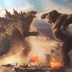"""""""Godzilla vs. Kong"""", filmul cu cele mai mari încasări obţinute la nivel nord-american în timpul pandemiei"""
