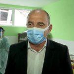 Turburea: Campanie din poartă în poartă pentru vaccinarea anti-COVID