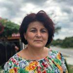 Irina Cojocaru: Voi candida. Sper să fie o campanie fără jigniri