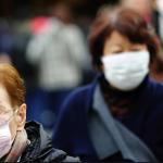 10:57 Mutaţia E484K a coronavirusului, detectată la pacienţi la un spital din Tokyo