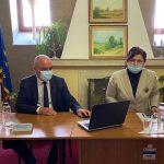 08:59 Finanțare de milioane de euro obținută de primarul din Novaci