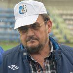 Condescu: După încheierea acestui sezon, vom schimba organizarea clubului