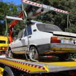 11:42 Târgu-Jiu: Mașinile abandonate vor fi ridicate