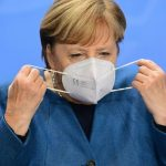 06:53 Angela Merkel le cere germanilor să stea acasă de Paște
