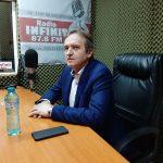Interviurile Infinit FM din data de 28 aprilie 2021. Invitat: Mihai Weber, președinte PSD Gorj