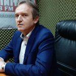 Weber: Romanescu a făcut un joc. Cred că-i conștient că are șanse mici