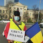 Miner: La București nu ne-a băgat nimeni în seamă