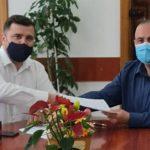 15:01 Finanțare pentru ambulatoriul Spitalului Motru