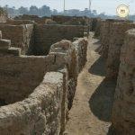 Arheologii au descoperit cel mai mare oraş antic din Egipt