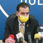 14:12 Ludovic Orban: 36 de organizaţii PNL au votat, în biroul judeţean, susţinerea candidaturii mele