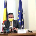 15:51 Orban, despre afirmaţiile lui Voiculescu: Bate câmpii!