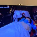 23:12 Şocant! Pacienți, unii abia operați, trimiși acasă. Spitalul devine unitate COVID