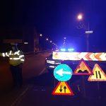 Reparații la podul pasarelă. Romanescu: Sâmbătă se toarnă asfaltul