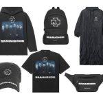 Rammstein colaborează cu Balenciaga. Lansează o colecţie de haine şi un playlist Apple Music