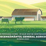15:43 Pregătiri pentru Recensământul General Agricol. Aproape 600 de recenzori vor lucra în Gorj