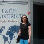 08:59 Doliu la Universitate! Val de regrete după decesul Roxanei Dobrițoiu