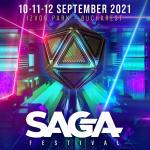 Alan Walker, Tiësto şi Clean Bandit, la SAGA Festival de la Bucureşti